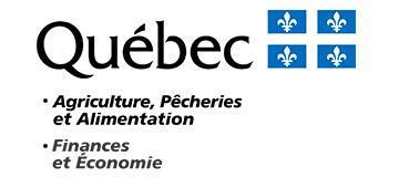 Ministères du Québec