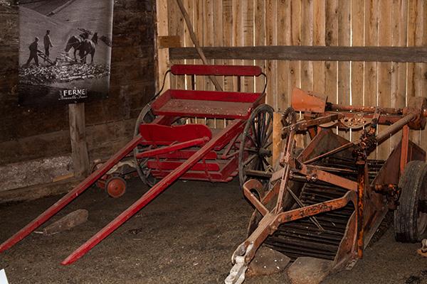 Musée agricole